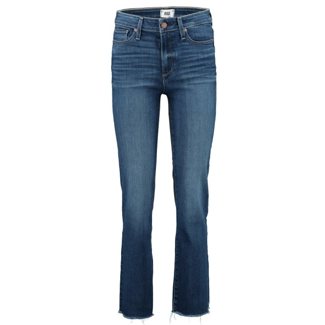 Jeans 'Hoxton Straigt Ankle'