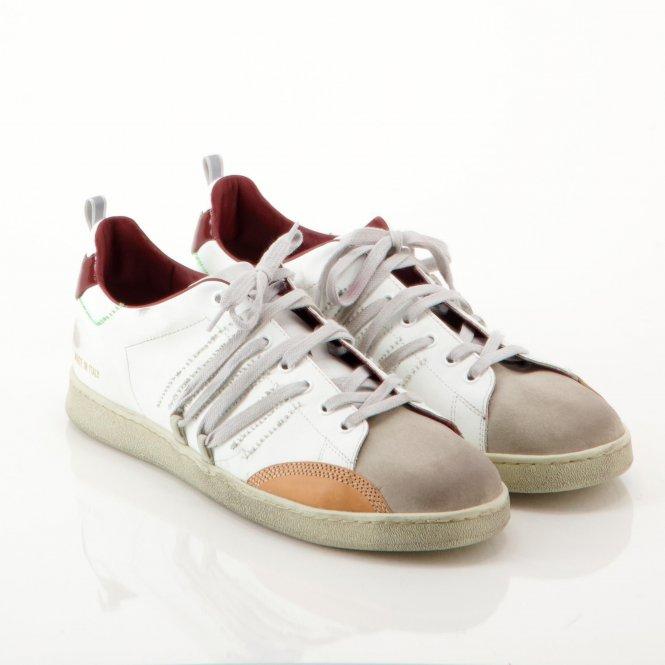 Schuh 'Stripeless'