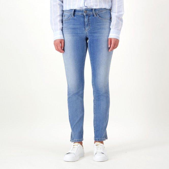Jeans 'Parla ancle cut'