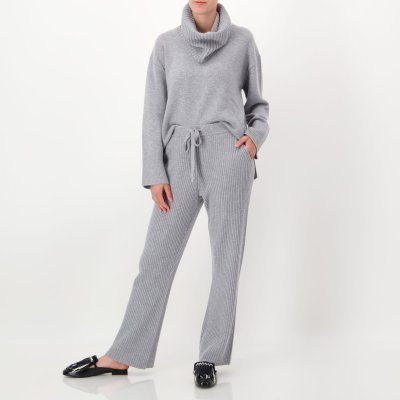 Dorothee Schumacher Strickhose 'Deconstructed'