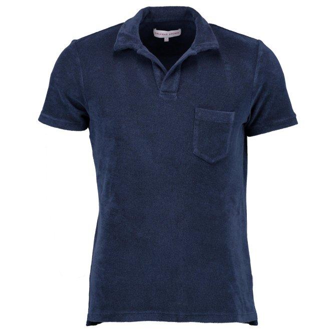 Polo Shirt 'Terry'