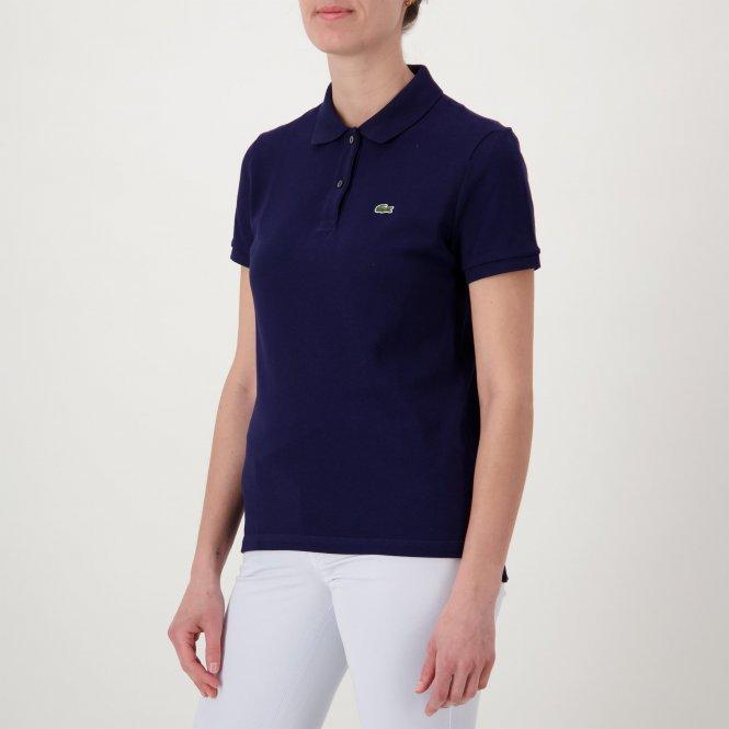 Polo-Bluse