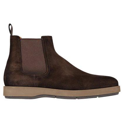 Santoni Chelsea-Boots