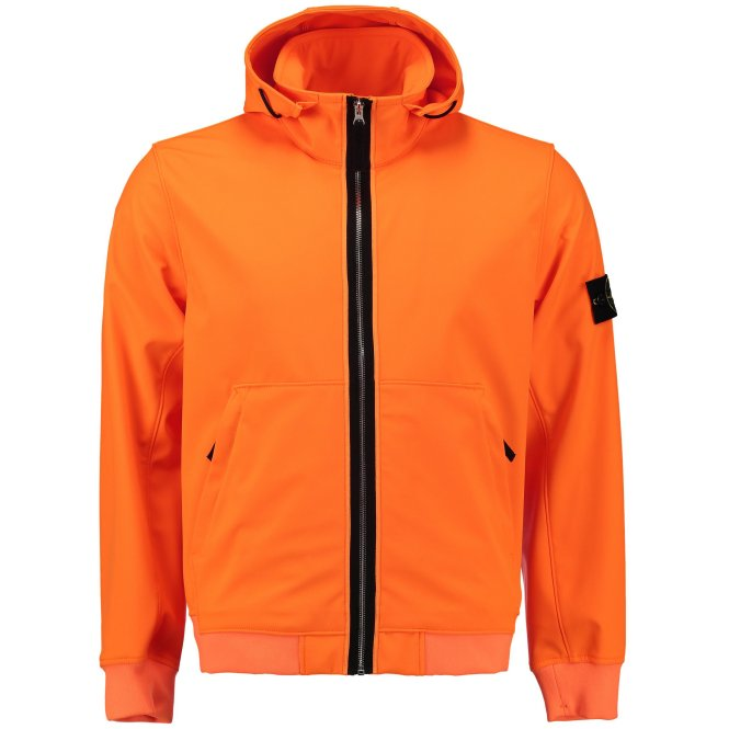 Jacke 'Light Soft Shell-R'