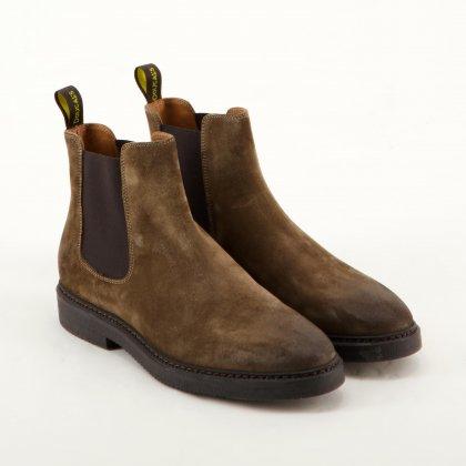 Doucals Chelsea-Boots