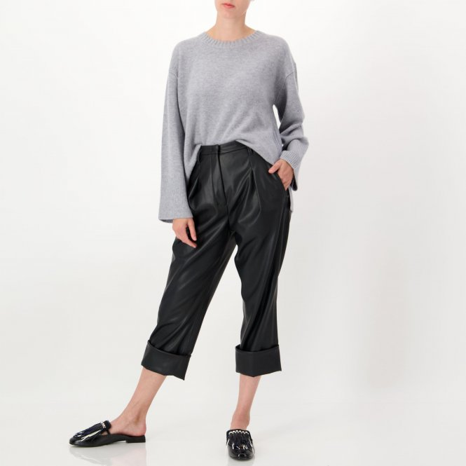 Pullover 'Deconstructed'
