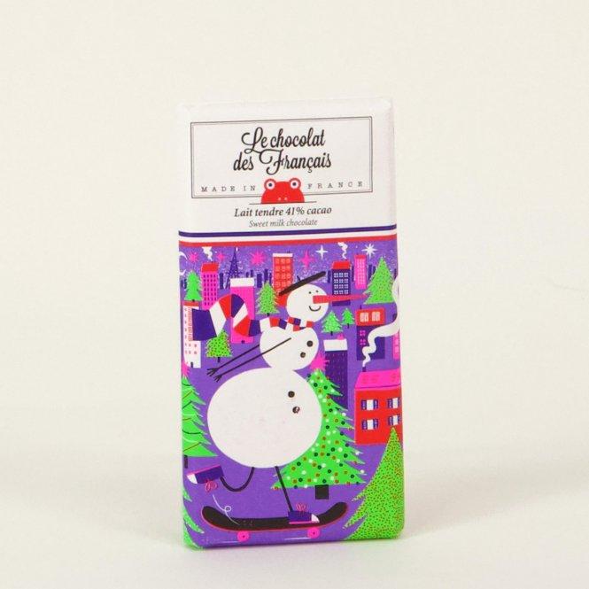 Schokolade 'Noel 2019'