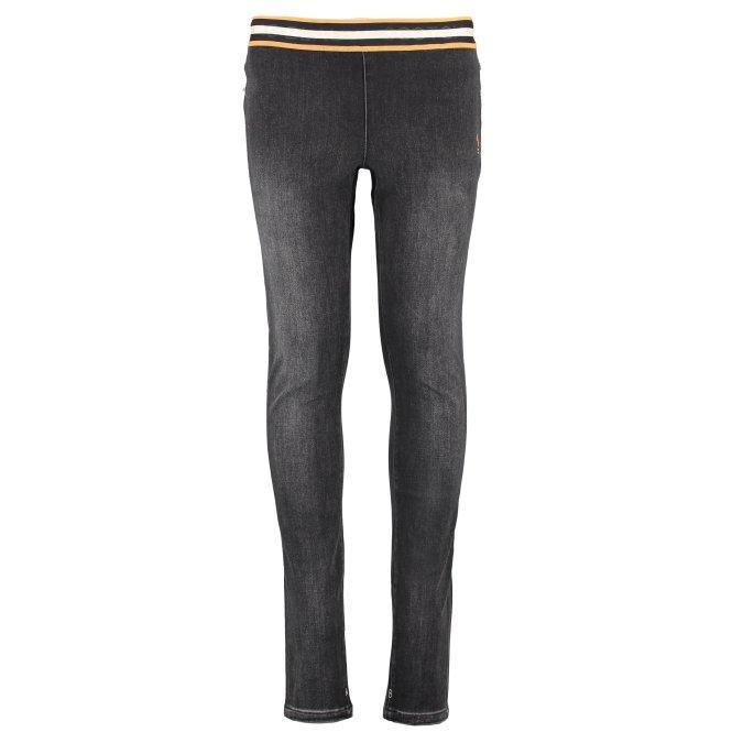 Mädchen Jeans-Leggings 'Le Flex'