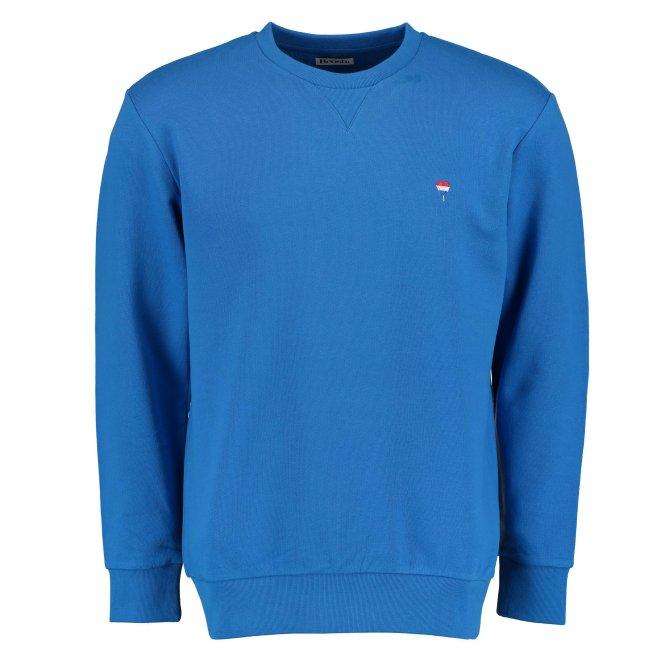 Sweatshirt 'Pop Heart'