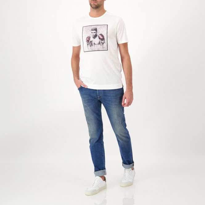 Shirt 'Bee'