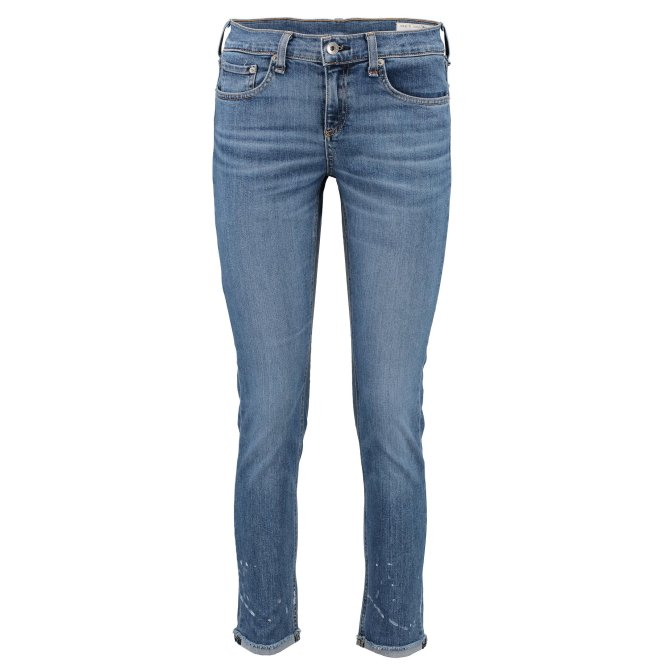 Jeans 'Ankle Dre'
