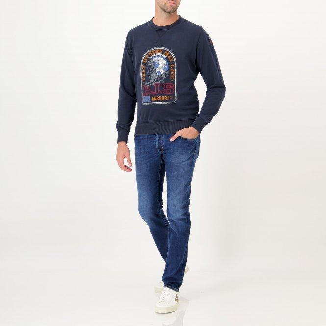 Sweatshirt 'Nate'