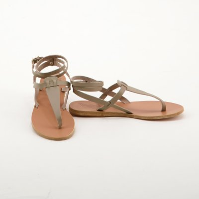 Ancient Greek Sandals Sandale 'ESTIA'