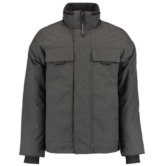 Jacke 'Forester Jacket'