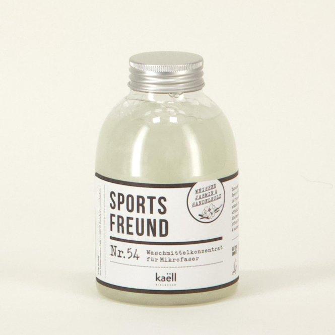 Waschmittel für Mikrofaser 'Sportsfreund'