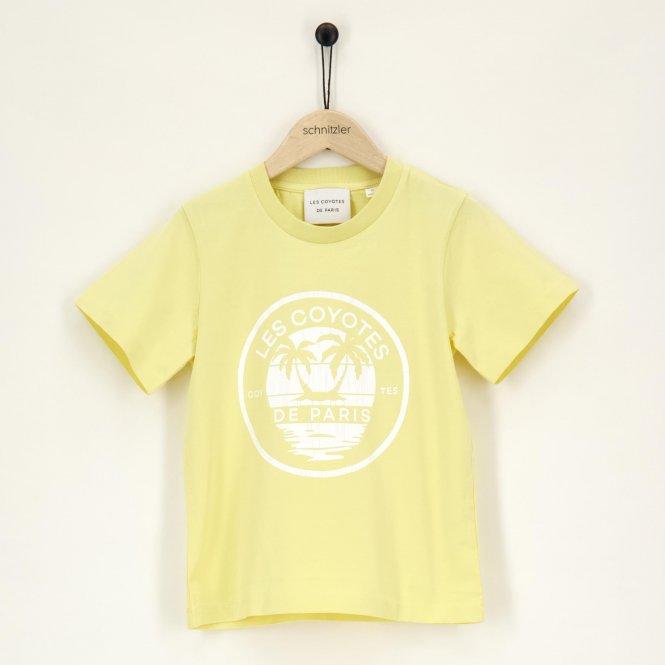 Mädchen T-Shirt 'Nava'