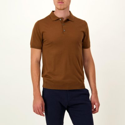 CLOSED Polo-Shirt ' Men's Knit'