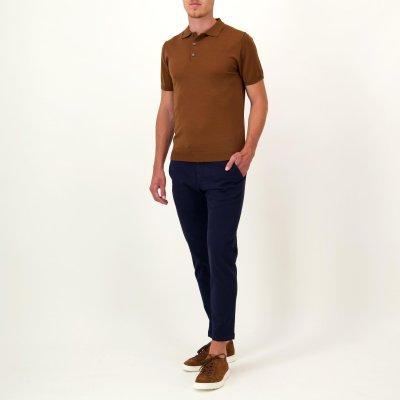 CLOSED Polo Shirt ' Men's Knit'