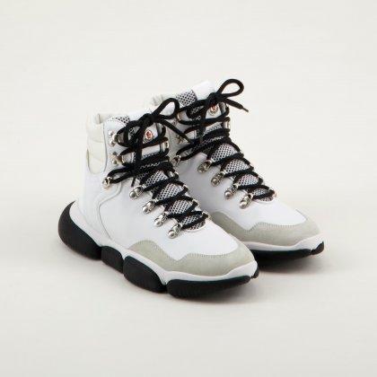 Moncler Boots 'Brianna'