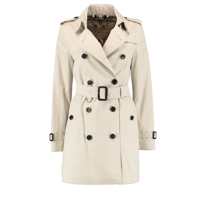 Trenchcoat 'Kensington Mid'