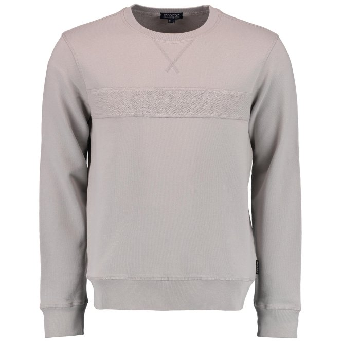 Sweatshirt 'Reversible Crew Nec'
