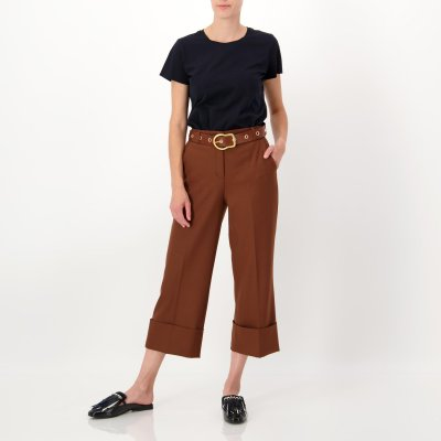 Dorothee Schumacher Hose 'The new ambition pants'