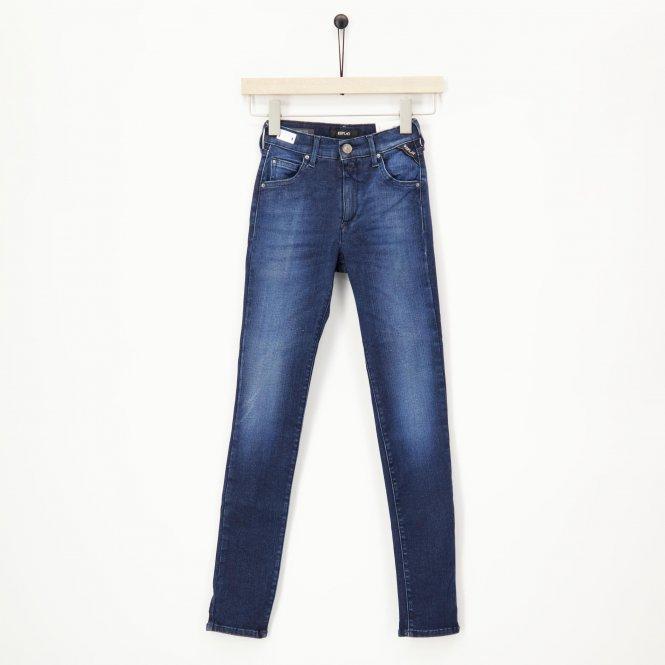 Mädchen Jeans 'Nellie'