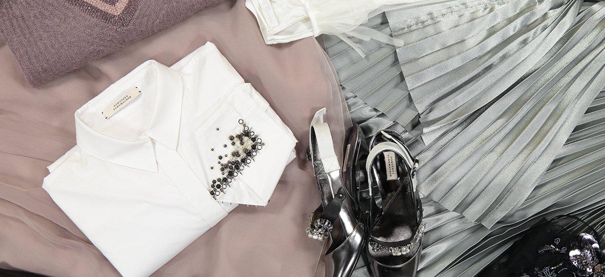Stilvoll durch die besinnliche Zeit des Jahres - Outfits für feierliche Anlässe
