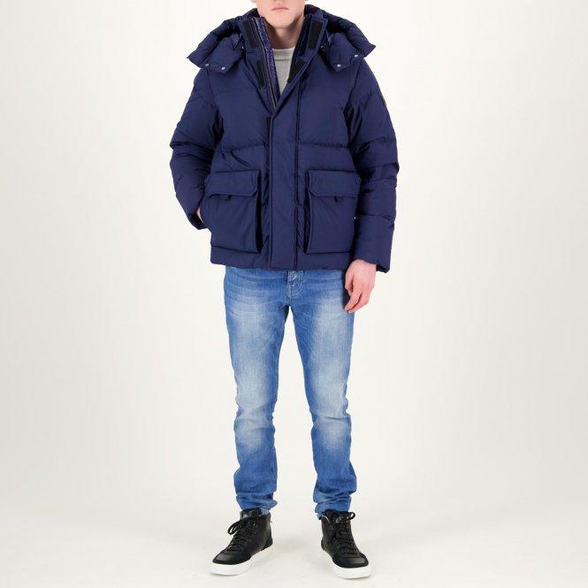Jacke 'Aspen Cotton Jacket'