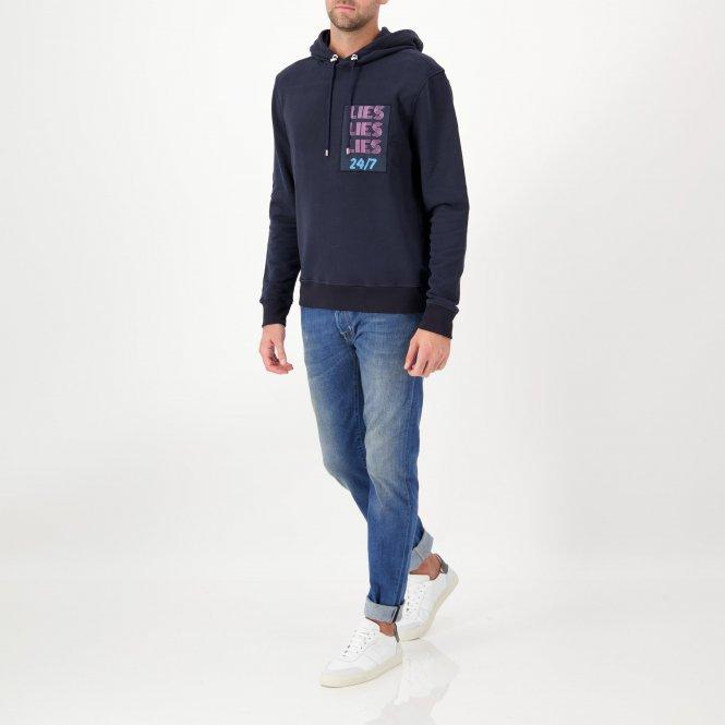 Sweatshirt 'Lies'