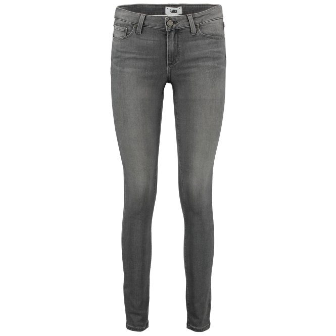 Damen Jeans 'Verdugo Mid Rise'