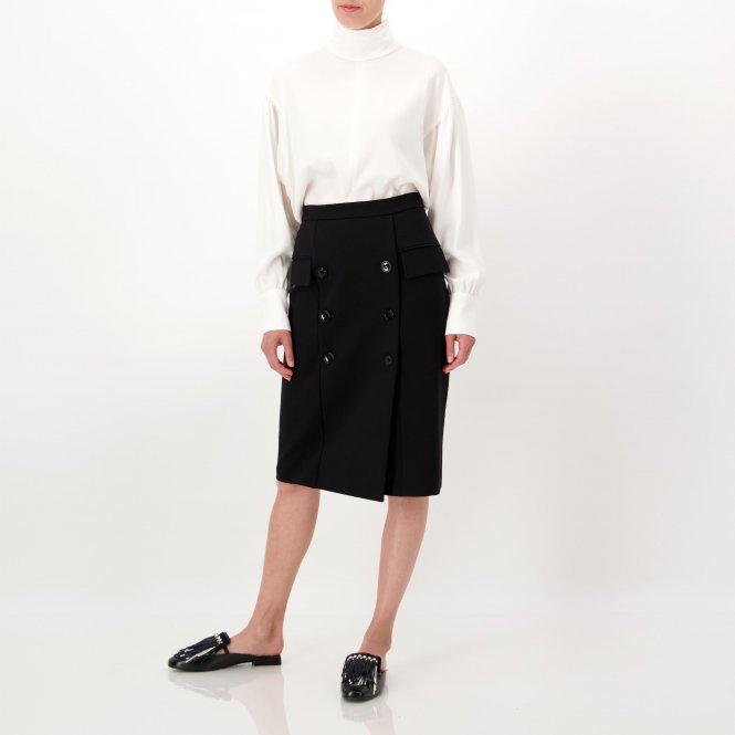 Rock 'Emotional Esscence Skirt'