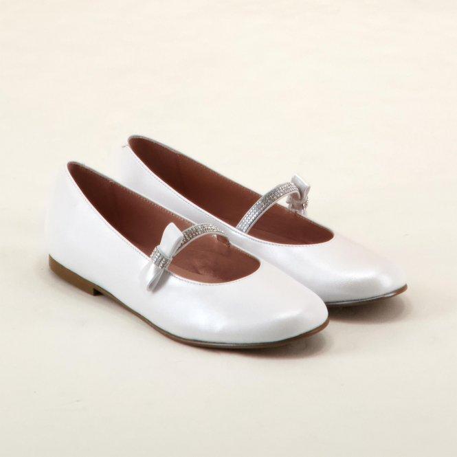 Kommunion Schuh