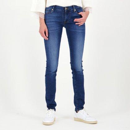 7 For All Mankind Damen Jeans 'Roxanne'