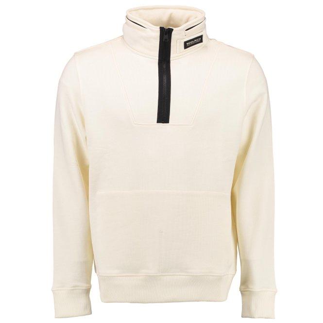 Sweatshirt 'Compact Half Zip'