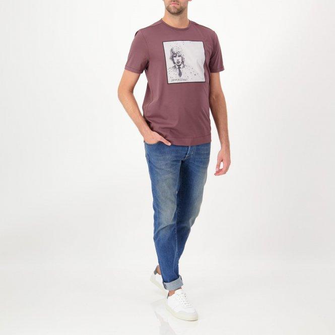 Shirt 'Moveslike'