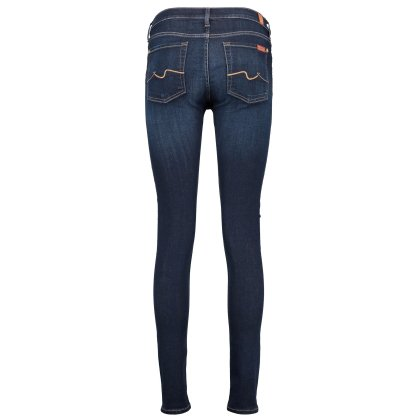 7 For All Mankind Damen Jeans 'Roxanne'