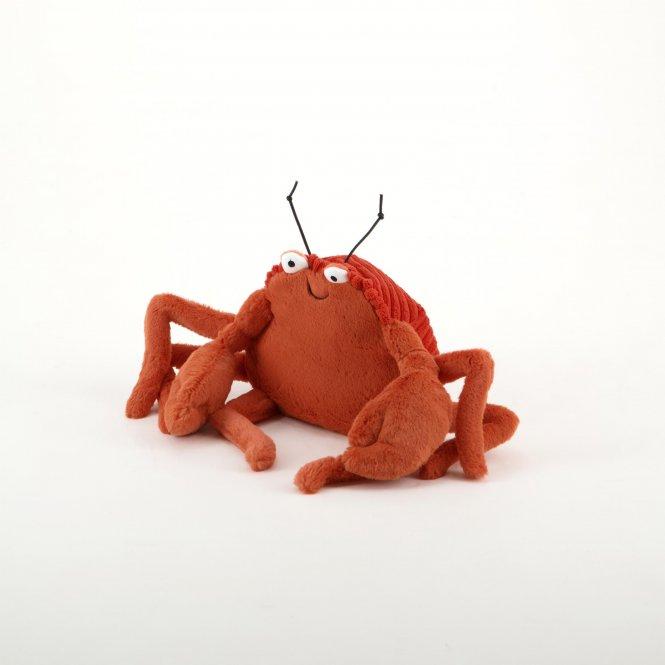 Kuscheltier 'Crispin Crab'