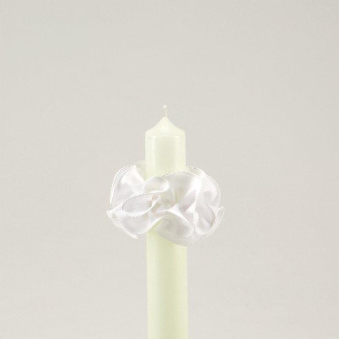 Kommunion Kerzenschmuck