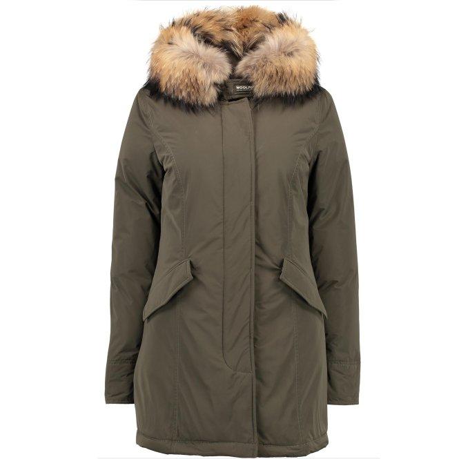Jacke 'W'S Luxury Arctic Parka'