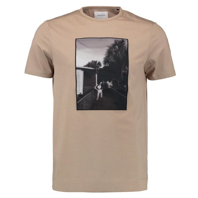 T-Shirt 'Stay in alive'