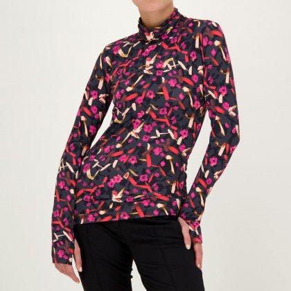 Dorothee Schumacher Shirt 'Floral Attraction'