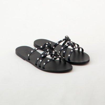 Ancient Greek Sandals Sandale 'REVEKKA RIVETS'