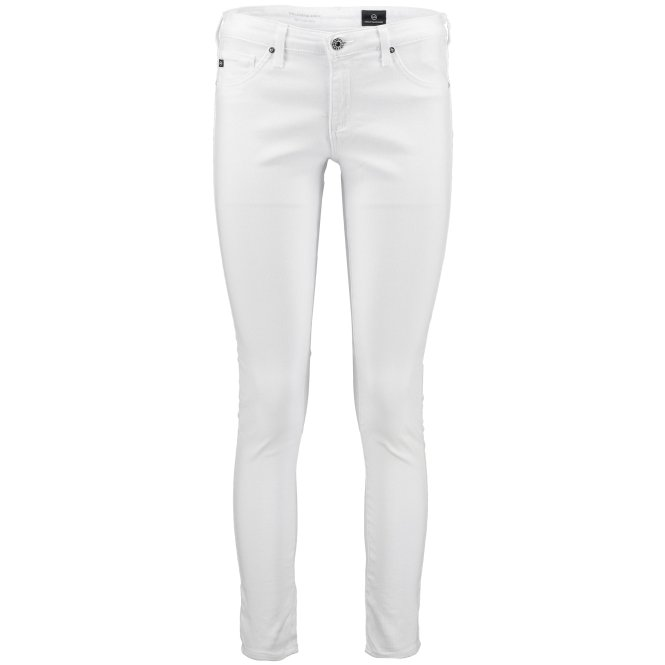 Damen Jeans 'The Legging Ankle'