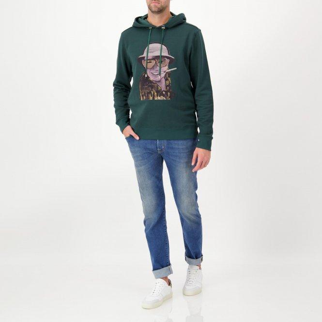 Sweatshirt 'Hunter'