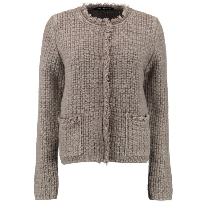Strickjacke 'Adda'