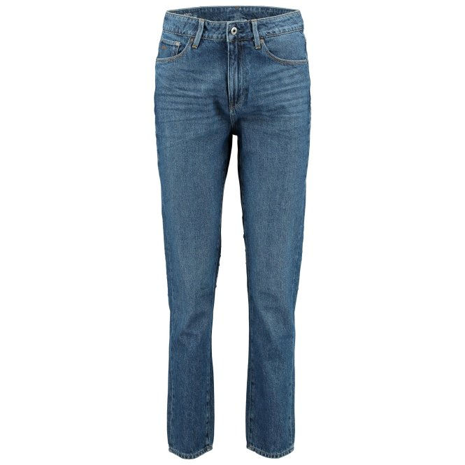 Jeans '3301 High Straight 90's Ankle'
