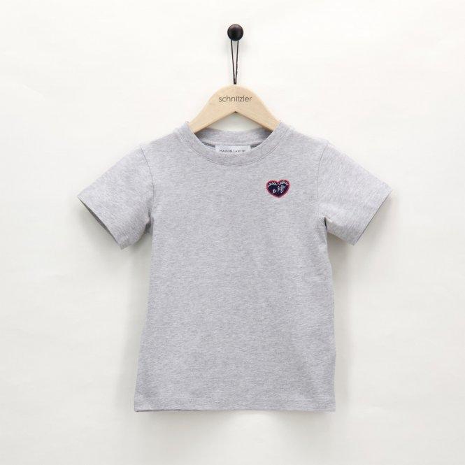 Mädchen T-Shirt 'tekiffe'