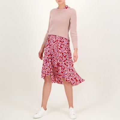 Diane von Furstenberg Kleid 'Carla Two'