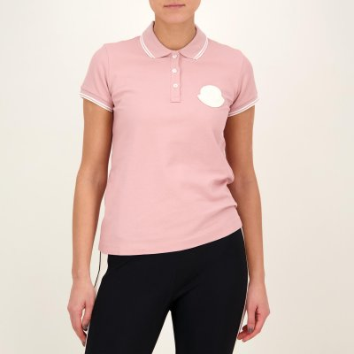 Moncler Polo langarm Shirt in 42899 Lüttringhausen for